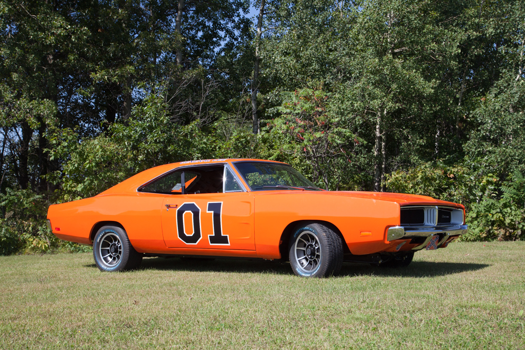 the general lee takes-#47